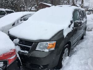 2010 Dodge Grand Caravan SXT Kitchener / Waterloo Kitchener Area image 1