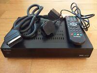 Goodmans 500GB Freeview+ SD Digital TV Recorder