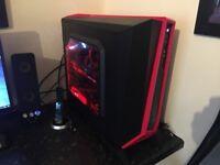 High End Gaming PC i7 GTX980TI