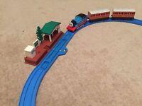 Thomas The Tank Engine Playset