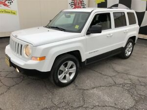 2016 Jeep Patriot North, Automatic, Bluetooth,
