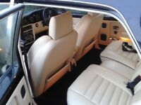 Bentley 8 1993, as new.
