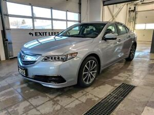 2015 Acura TLX WAS $31995 AWD Tech