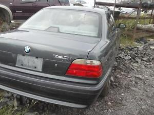 2001 740I PARTS ONLY!!!!!!!!!!!!!!!!!!!!!!!!!!!!!!!!!!