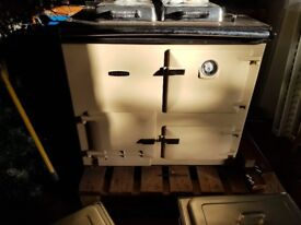Rayburn cooker for sale
