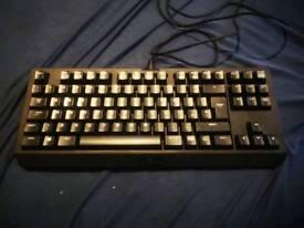 Razer Blackwidow Tournament Mechanical Gaming Keyboard