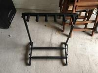 5 guitar stand