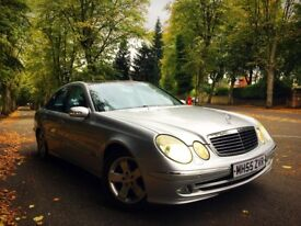 Mercedes-Benz E Classedit 3.0 E280 CDI Avantgarde 7G-Tronic