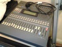 Yamaha Pro Mix 01 digital mixing desk