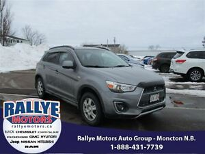 2013 Mitsubishi RVR SE! 4x4! Heated! ONLY 71K! Save!