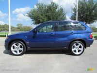 L@@K 2005 BARGAIN BMW X5 FULLY LOADED LONG MOT