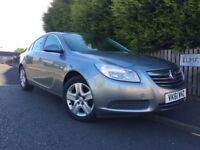 Vauxhall Insignia 2.0 CDTi 16v SRi 5dr HPI Clear- Full Service History * Reduce for a quick Sale *