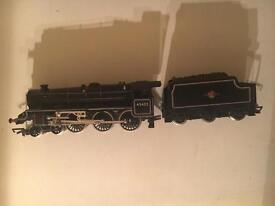 Hornby 00 Gauge black 5 collectors item
