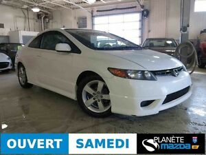 2007 HONDA Civic 2-dr