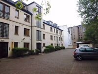 Furnished Two Bedroom Apartment in West Silvermills Lane - Edinburgh - Available 05/12/2016
