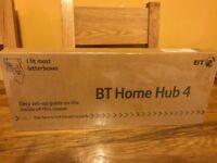 BT Home Hub 4