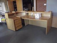 Shop Office counter Unit