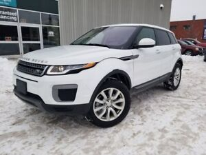 2016 Land Rover Range Rover Evoque SE NAVIGATION CAMERA FULLY LO