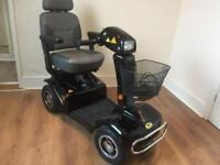 Mobility Scooter, Rascal 388XL