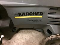 Karcher power washer never used payed £450