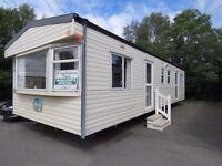 Bargain Caravan Holiday Home For Sale