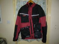 XXL As new Weise Westward Jacket