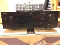 Yamaha RX-V540RDS AV Receiver (used)