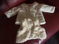 BABY GIRL CLOTHES 3-6MONTHS