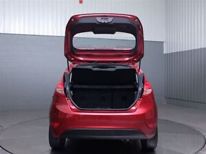 2013 Ford Fiesta SE HATCH A/C MAGS West Island Greater Montréal image 8