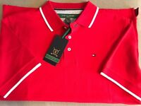 Tommy Hilfiger Golf Shirt - brand new with label