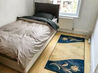 Nice Quiet Single Room in South Wimbledon Morden