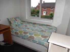 Single Room £525 - All Bills Inc