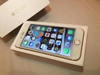 IPhone 6 gold 16 gb on Vodafone