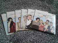 GAVIN AND STACEY FIRST SERIES