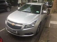 Chevrolet Cruze - Perfect condition - Urgent Sale as moving overseas**