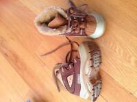 Bottes hiver Lil Paolo 20-21