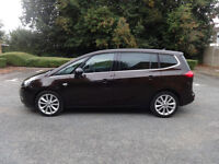 Vauxhall Zafira Tourer Elite CDTi Auto Diesel 0% FINANCE AVAILABLE