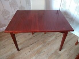 ** FREE ** Extending table