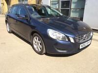 Volvo V60 Diesel 2.0 D4 SatNav 1 Owner From New Full Service History