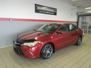2015 Toyota Camry XSE CUI-TOIT OUVRANT-NAVIGATION