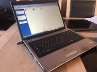 Advent 80GB 7111 Laptop - £70