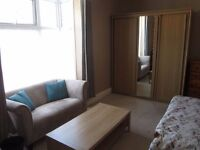 Bright and Spacious En-Suite Double Room Available In Bearwood! All Inclusive!