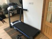 Treadmill Horizon Adventure 5