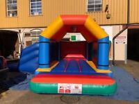 AJ Bouncy Castles And Soft play