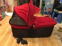 Babyjogger baby jogger Deluxe carrycot