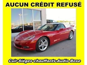 2005 Chevrolet Corvette 1SB *CANADIAN CAR* EXCELLENTE CONDITION