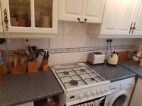 Good size double room in house share