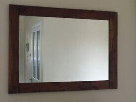 Mirror from the 'Granary Range'