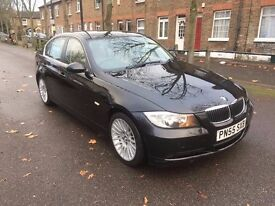 BMW 3 Series 2.5 325i SE 4dr£4,700 p/x welcome FREE WARRANTY, FULL HISTORY