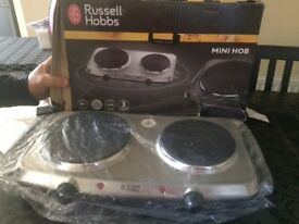 Russel Hobb Mini double Hobb